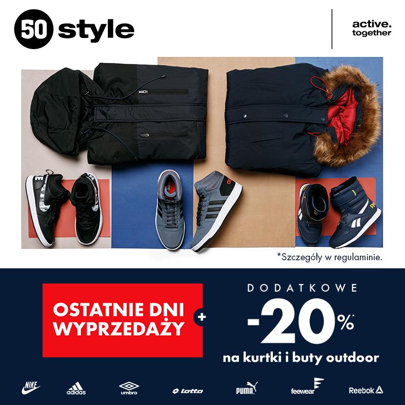 najlepsza moda sprzedaż 100% jakości Wyprzedaż w 50 style! : Panorama